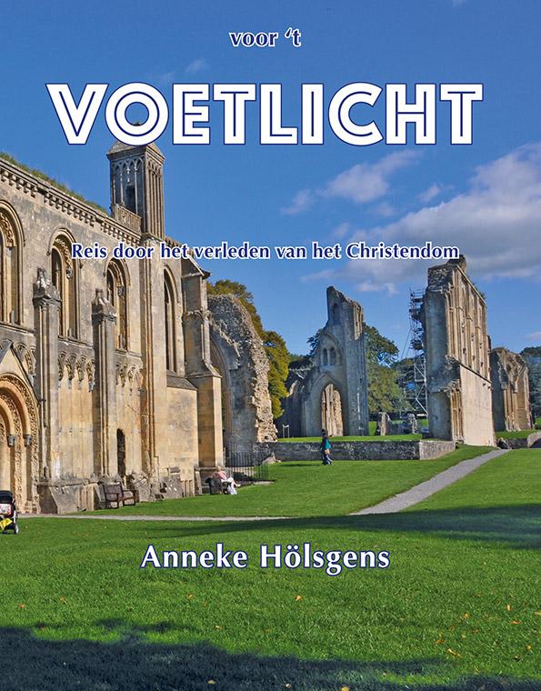 Boek Voor 't Voetlicht