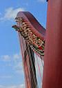 Harp van David