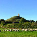 De Tor, de plaats waar onze Heer in Brittannië verbleef